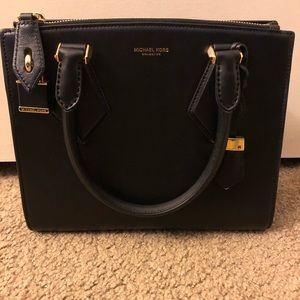 Michael Kors Runway Collection Purse